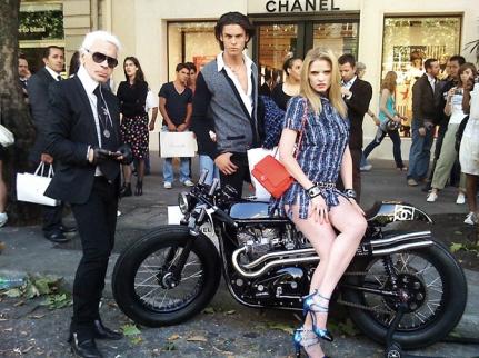 Chanel - Vol de jour