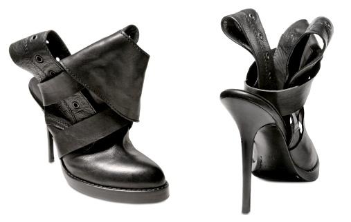 Boots Haider Ackermann
