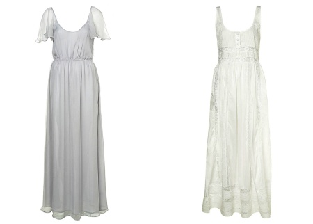 comment coudre une robe longue