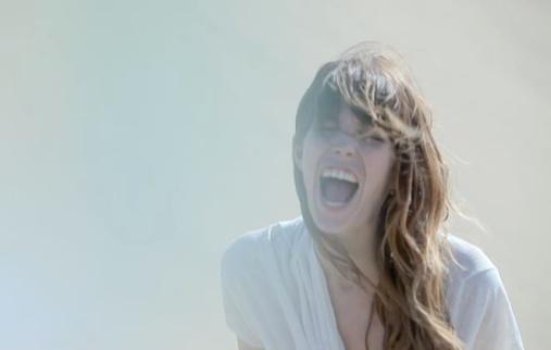 Lou Doillon - Vanessa Bruno