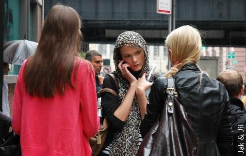 Fashion week, mode d'emploi