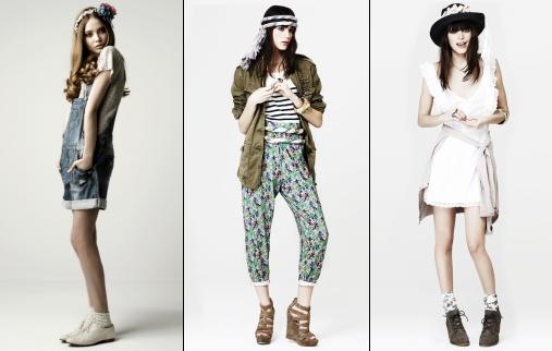 Dress Code Zara