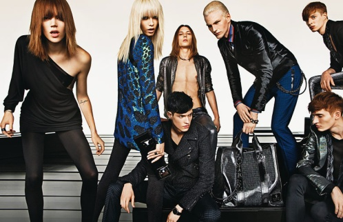 Campagne Gucci
