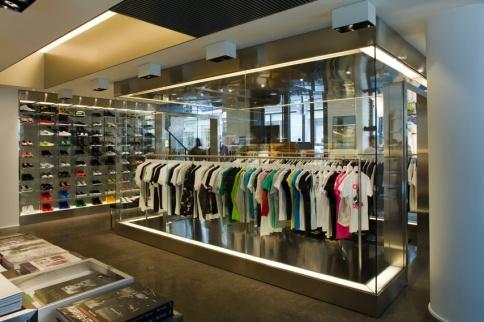 Colette marque de mode tendances de mode - Magasin chez colette ...