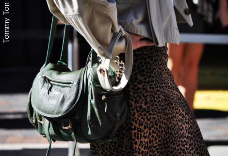 Fashion week de Sydney