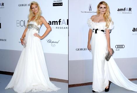 Gala de l'amfAR 2010