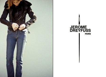 Vestes en cuir Jérôme Dreyfuss