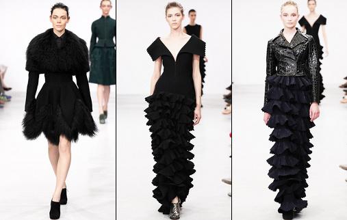 Défilé Alaïa Haute Couture