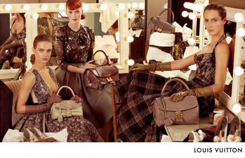Louis Vuitton 2011