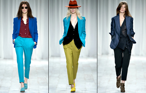 D�fil� Paul Smith 2012