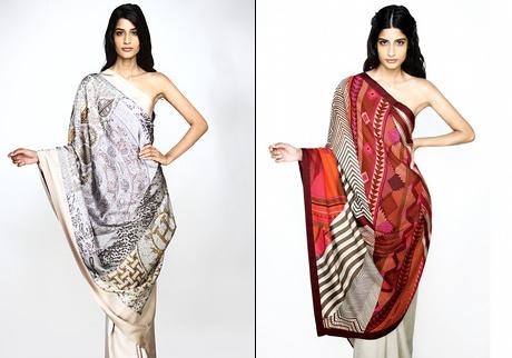 Saris Hermès