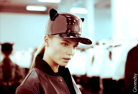 Casquette Givenchy