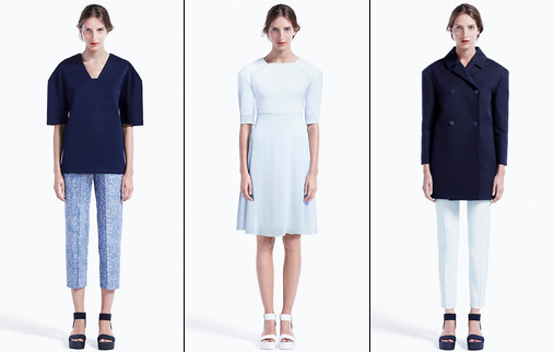 Collection COS 2012