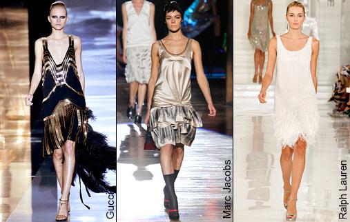 Tendances printemps/�t� 2012
