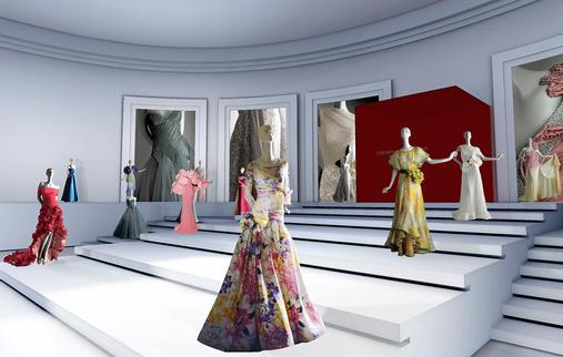 Musée Valentino Garavani