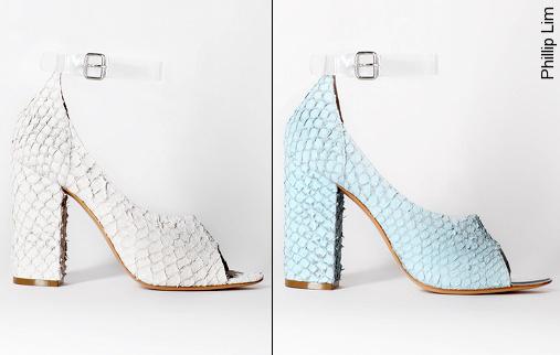 De En Cuir Chaussures Cuir Chaussures De Chaussures En Poisson Poisson En Cuir nN8wkXO0P