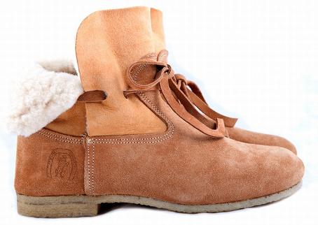 Boots fourrées La Botte Gardiane