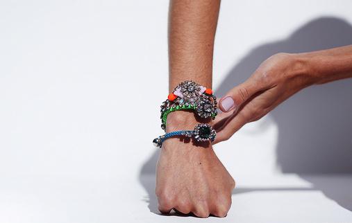 Bracelets Shourouk