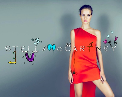 Campagne Stella McCartney