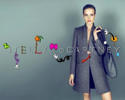 Campagne Stella McCartney