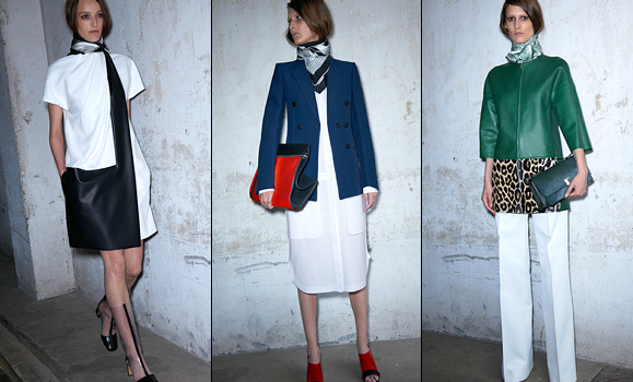 Céline - Collection Resort 2013