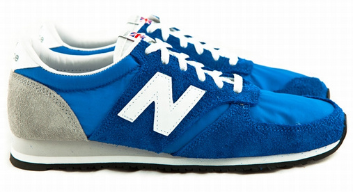 Baskets New Balance U420U