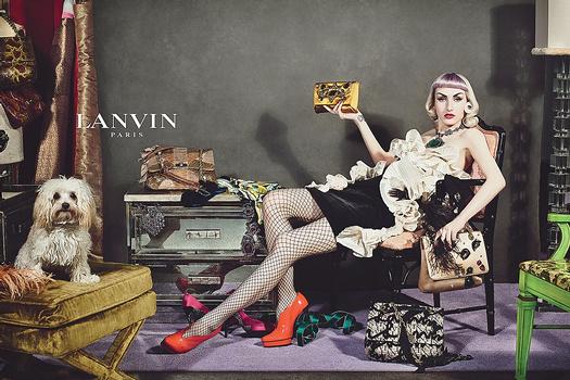 Campagne Lanvin