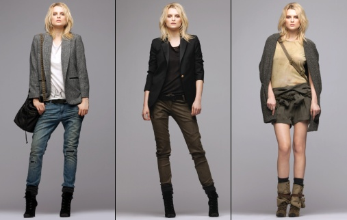 Collection IRO 2011