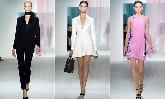 D�fil� Dior 2013