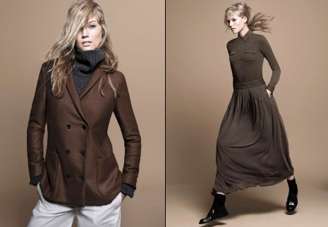 Collection Zara 2011