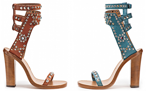 Chaussures Isabel Marant