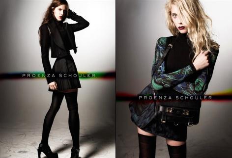 Proenza Schouler 2011