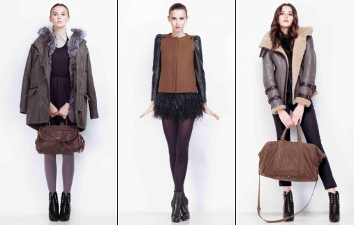 Collection Maje 2011