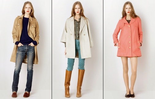 Collection APC 2011
