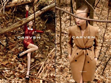 Campagne Carven