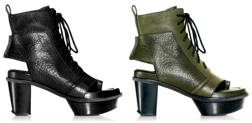Boots Alexander Wang