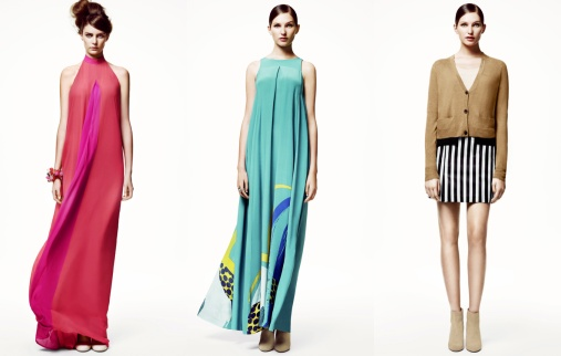 Collection H&M �t� 2011