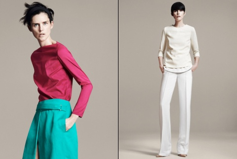 Campagne Zara 2011