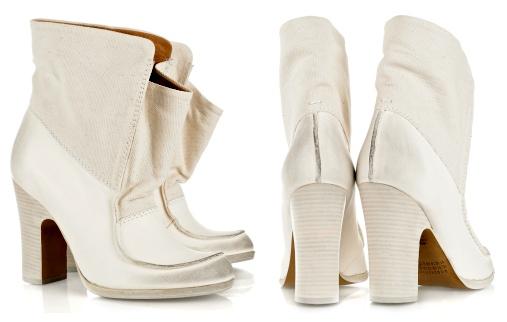 Boots Maison Martin Margiela