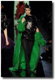 Le vert version 2007