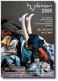 Festival de Hyères 2005