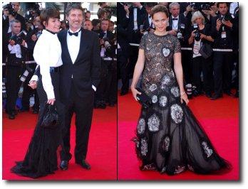 Le Festival de Cannes 2007