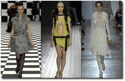 Semaine de la mode � Sao Paulo