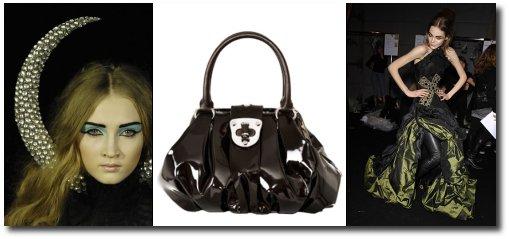 Le nouveau sac McQueen