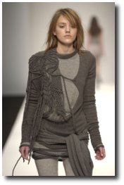 Semaine de la mode londonienne