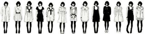 Heimstone : les robes de l'automne