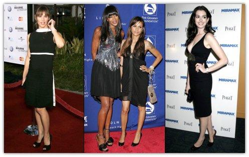 63709212924 La petite robe noire - Tendances de Mode