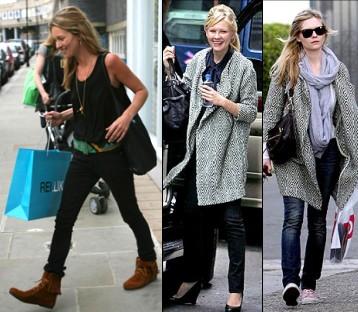 Le jean slim Tendances de Mode