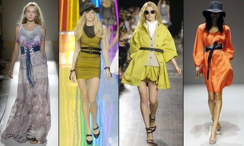 La Ceinture Ete 2008 Tendances De Mode