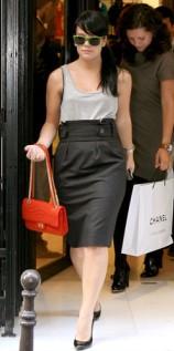 La jupe crayon mode d 39 emploi tendances de mode - Que porter avec une jupe crayon ...